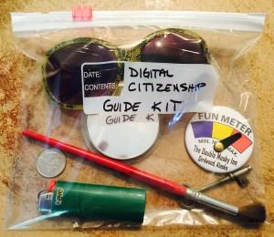 Digital Citizenship Guide Kit